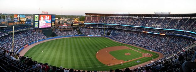 Turner Field Braves