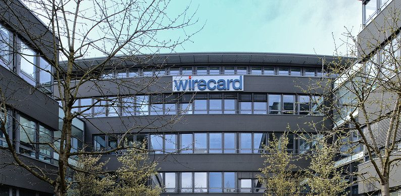 Wirecard Office